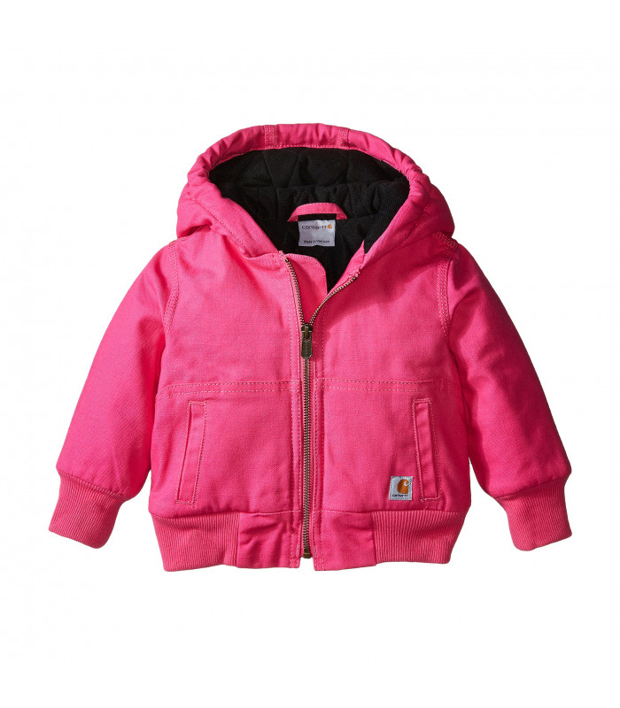 Pink everyday jacket