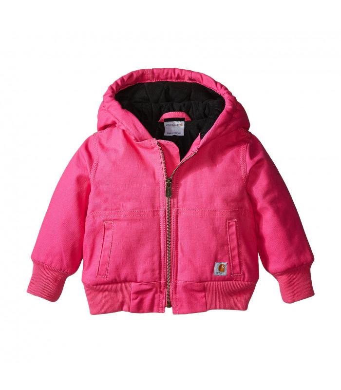 Pink everyday jacket
