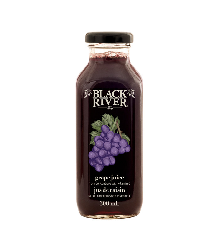Pure Grape Juice