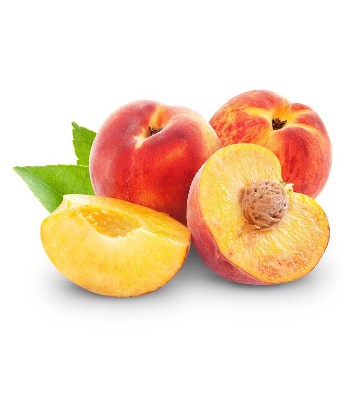 Farm Peaches