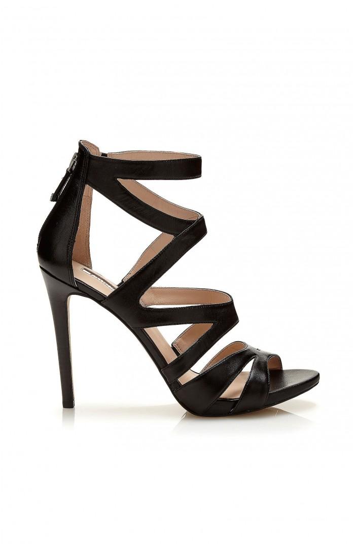 Alee leather sandal